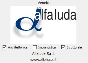 Alfaluda s.r.l.