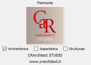 CRArchitect STUDIO