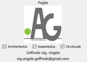 Goffredo arch. Angelo