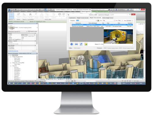 ArIeTe x BIM 22Revit – Database