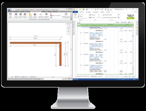 ArchVISION RP con moduli (Pro) e (MEP)
