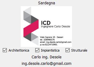 Ingegnere Carlo Desole