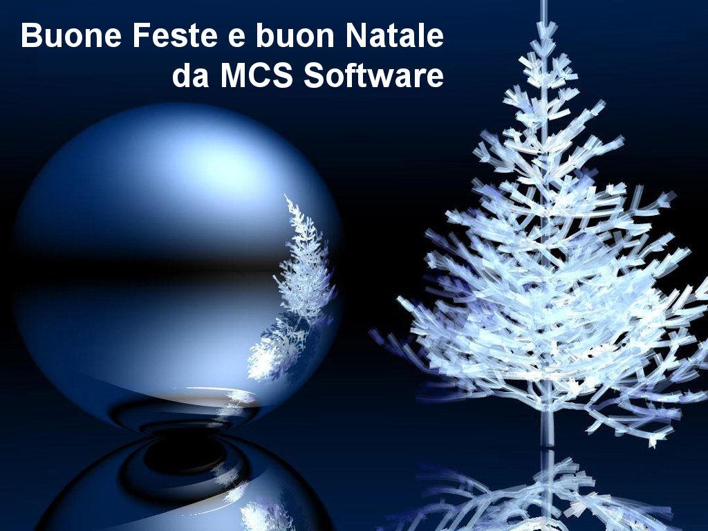Link Di Buon Natale.Natale 2018 Mcs Software