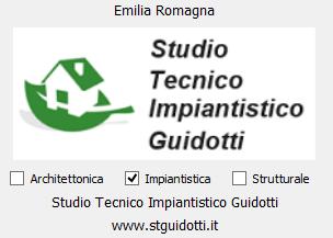 Studio tecnico impiantistico Guidotti