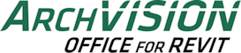 ArchVISION OFFICE for REVIT