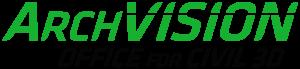 ArchVISION OFFICE for CIVIL 3D