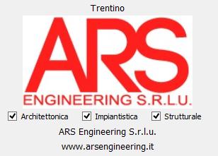 ARS Engineering s.r.l.u.